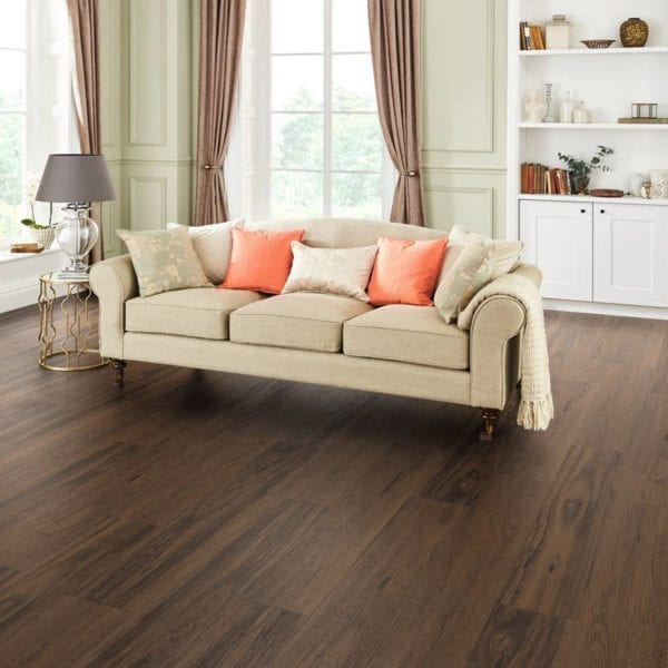 American Black Walnut - Karndean Flooring