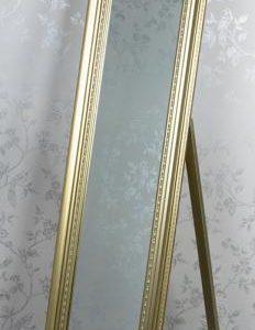 Chateau Champagne Chevel Mirror