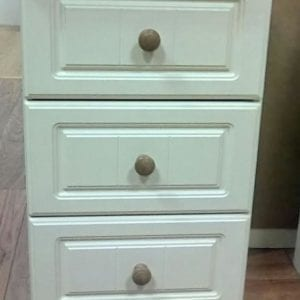 Claddagh 3 Drawer Locker