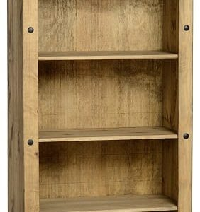 Corona Large Bookcase