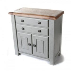 Danube Sideboard - Grey