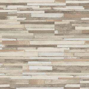Driftwood Stripe - Cocoa