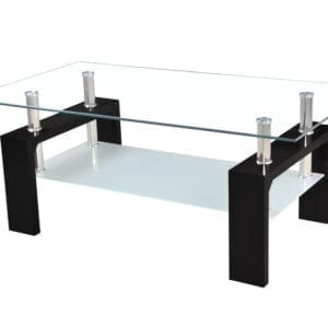 Frankfurt Coffee Table Black