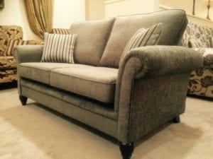 Glaslough - Halley 2.5 Seater