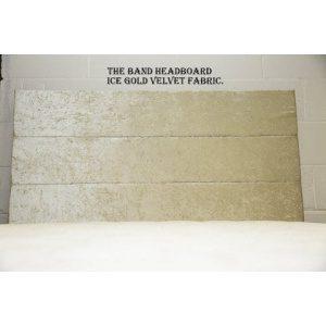 Band Headboard - Single