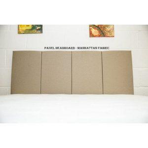 Manhattan Headboard - Queen Size