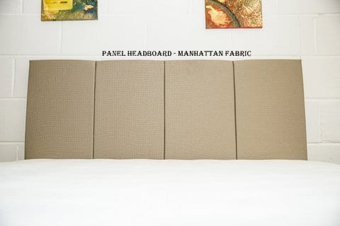 Manhattan Headboard - Queen Size