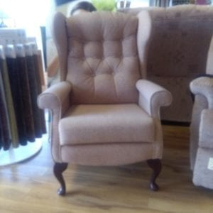 Brompton Fireside Chair