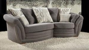 Isla 3 Seater Sofa - Lebus