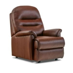 Keswick Fixed Armchair - Sherborne