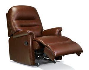 Sherborne - Keswick Standard Fixed 2 Seater Settee