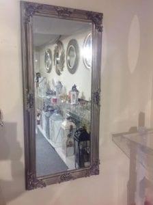 Louis Carver Mirror