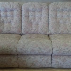 Sherborne Lynton Fixed 3 Seater