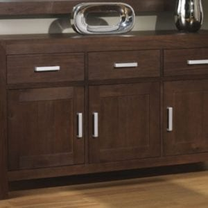 Lyon Walnut Sideboard