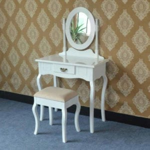 Marseille Dressing Table Set
