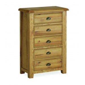 Odyssey 5 Drawer Chest
