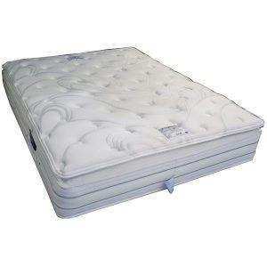 Platinum 2000 Pillow Top Mattress - Respa - King 5'