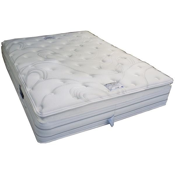 Platinum 2000 Pillow Top Mattress - Respa - King 5'
