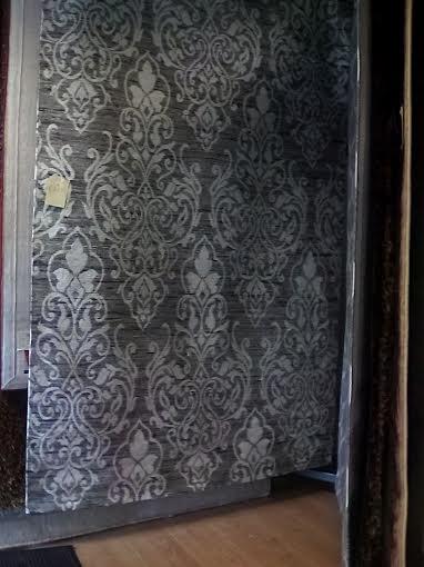 Silky Rug - 230 x 150 - Floral Choco