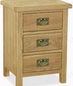 Salisbury Lite Collection - Bedside Table