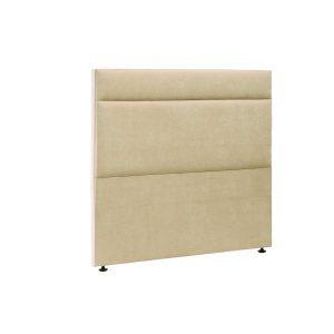 """4'6"""" Donore Headboard - Cube Aqua 600 - Respa"""