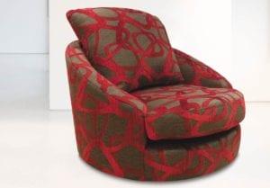 Blinx Swivel Chair
