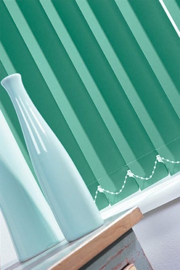 Carnival Laurel - Vertical Blinds