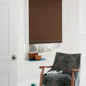Carnival Cocoa - Roller Blind