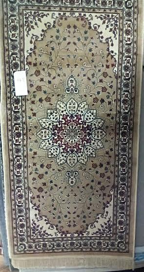Kashmir Rug 70 x 140