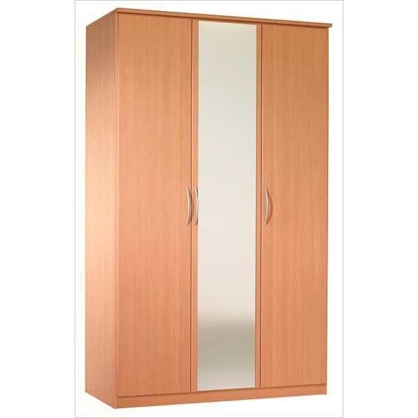 Rauch - Kent 3 Door Wardrobe