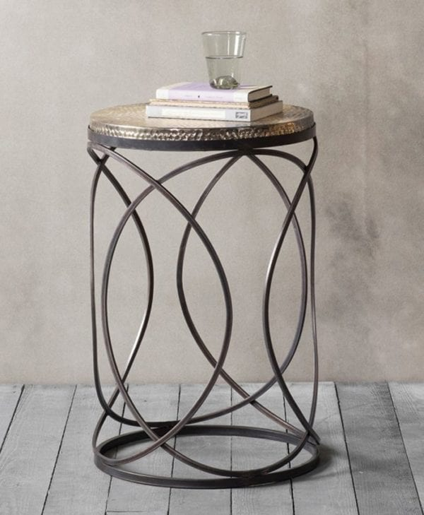 Kimba Side Table