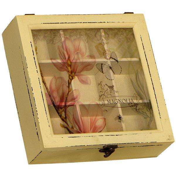 Magnolia Curiosity Box