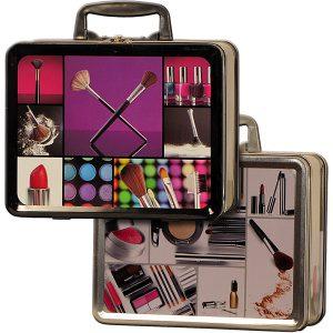 Make-Up Carry Tin