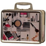 Make-Up Carry Tin
