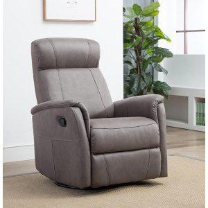 Marley Swivel Chair