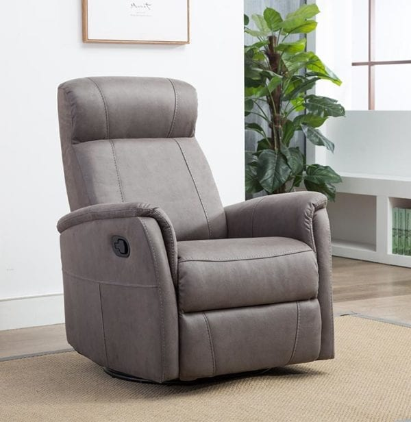 Marley Swivel Chair