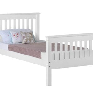 Monaco Bed Frame - Single