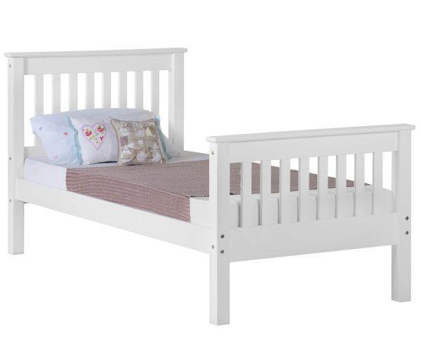 Monaco Bed Frame - Single