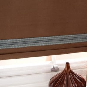 Montana Saddle - Roller Blind