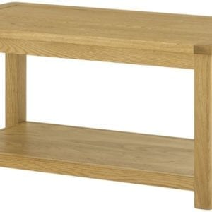 Portlaois Coffee Table - Oak
