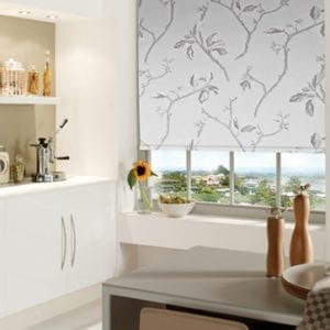 Shade Graphite - Roller Blind
