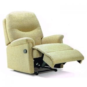 Sherborne - Shelford Lift & Rise Recliner Chair