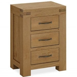 Sherwood Bedside Locker